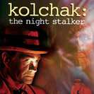 Kolchak: The Night Stalker: Energy Eater