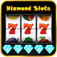 Diamond Casino Slots - Free Slot Machine Game