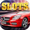LUCKY LEFTY LLC - A1 Acceleration Slots 777 (Lucky Luxury Sports Car Casino)  artwork